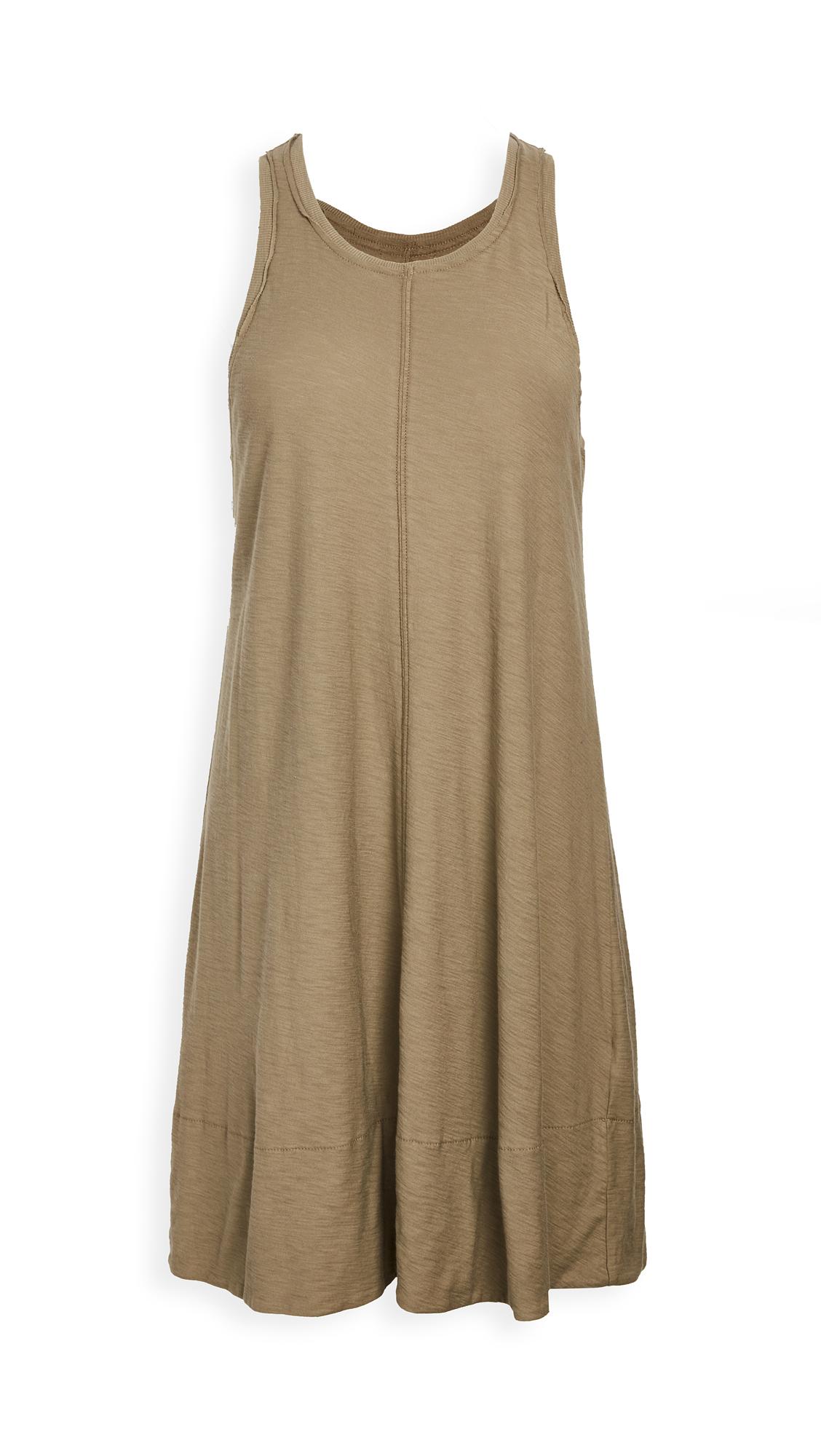Nation LTD Lulu A Line Mini Dress