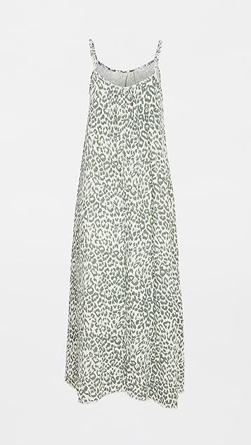 Nation LTD Lila Maxi Dress