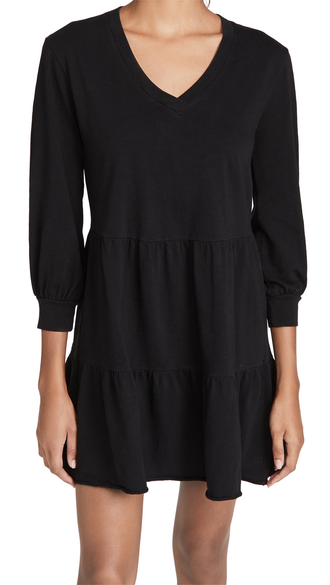 Nation LTD Brinley Tiered Dress