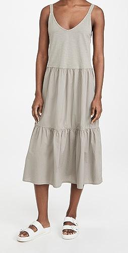 Nation LTD - Tamber Tiered Dress