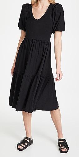 Nation LTD - Geri Peasant Dress