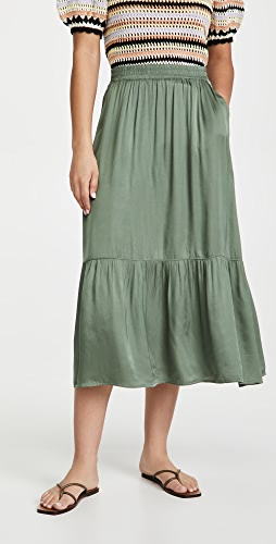 Nation LTD - Alba Flowy Skirt