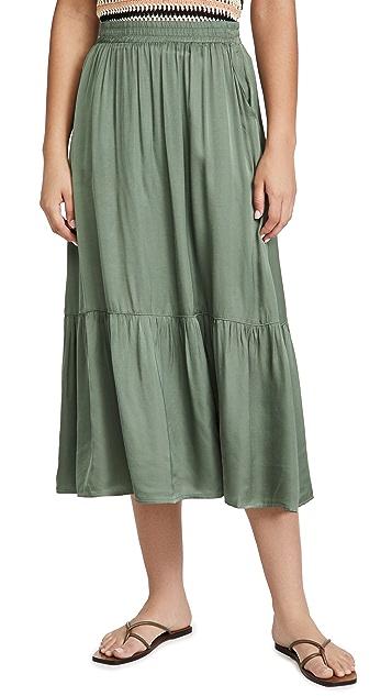 Nation LTD Alba Flowy Skirt