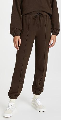 Nation LTD - Eastside Seamed Sweatpants