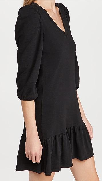 Nation LTD Danika Flounce Dress