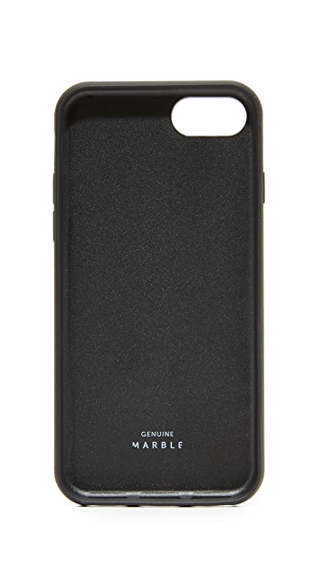 Native Union Clic Marble iPhone 7 Case