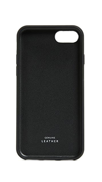 Native Union Clic Card iPhone 7 / 8 Case