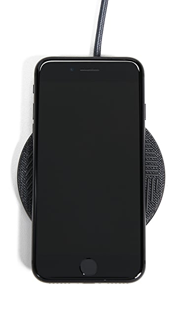 Native Union Drop Wireless Charging Pad