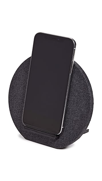 Native Union Wireless Charging Dock