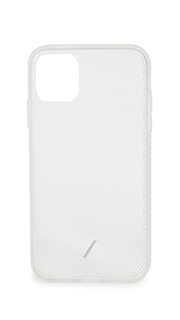 Native Union Clic View iPhone 11 Pro Phone Case