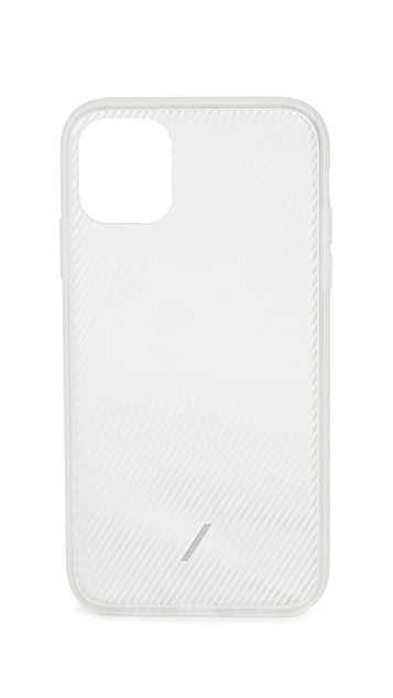 Native Union Clic View iPhone 11 Pro Max Case