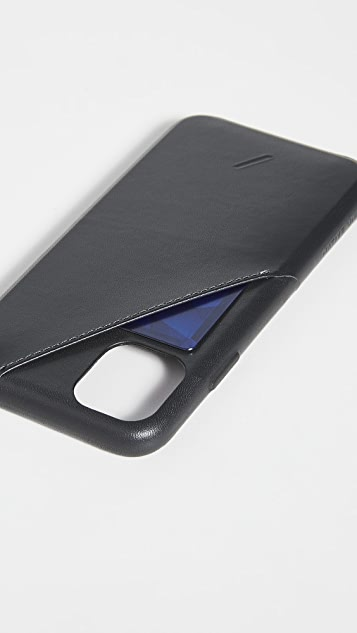 Native Union Clic Card iPhone 11 Case