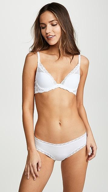 Natori Bliss Cotton Girl 短内裤