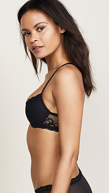 Natori Feathers T Back Bra