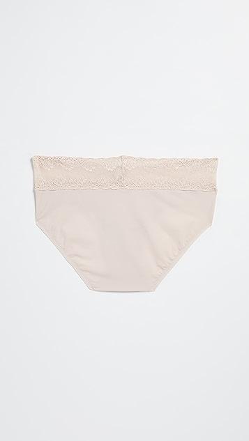 Natori Bliss Perfection Maternity Bikini Briefs
