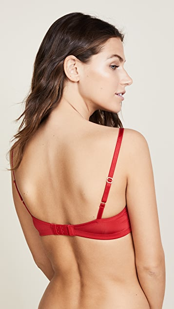 Natori Embody Push Up Underwire Bra