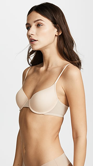 Natori Streamline Scoop Underwire Bra