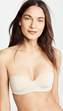 Underneath Strapless Bra