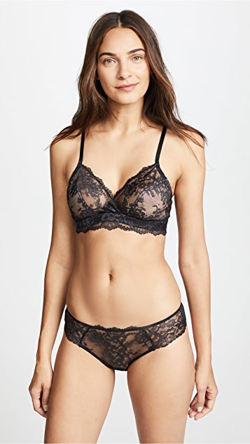 Natori Devotion Convertible Full Fit Bralette