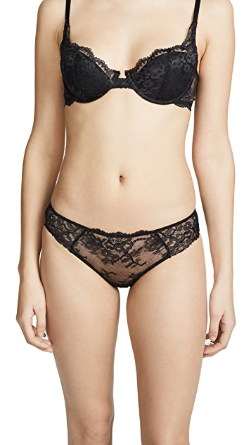 Natori Devotion Tanga Briefs