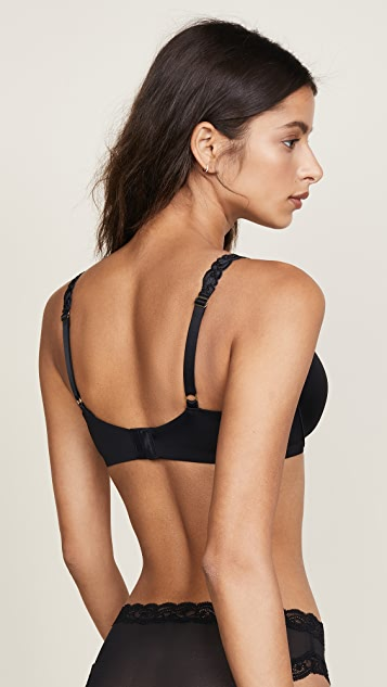 Natori Pure Luxe Custom Coverage Bra