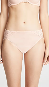 Cherry Blossom French Cut  Panty
