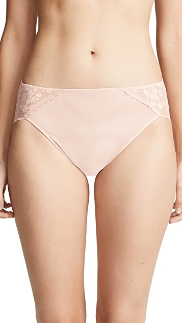 Natori Cherry Blossom French Cut  Panty