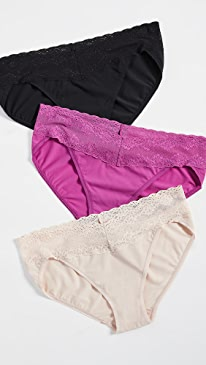 Bliss Perfection 3 Pack Panties
