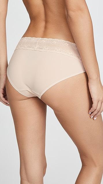 Natori Bliss Perfection 3 Pack Panties