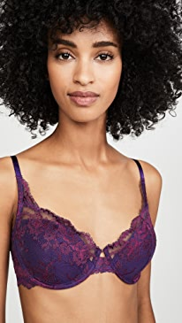 Devotion Contour Underwire Bra