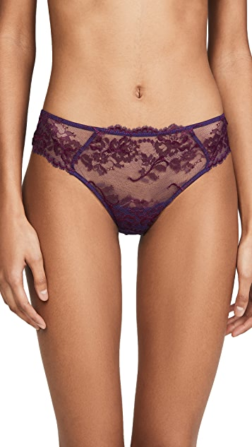 Natori Трусики-танга Devotion Underwear