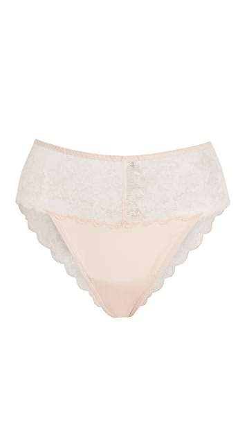 Natori Statement Tanga Panties