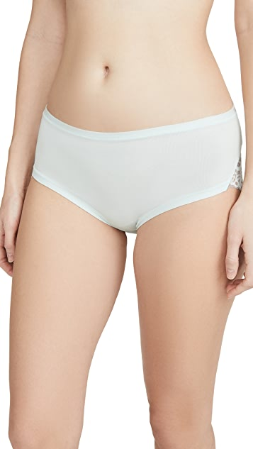 Natori Calm Cotton Briefs