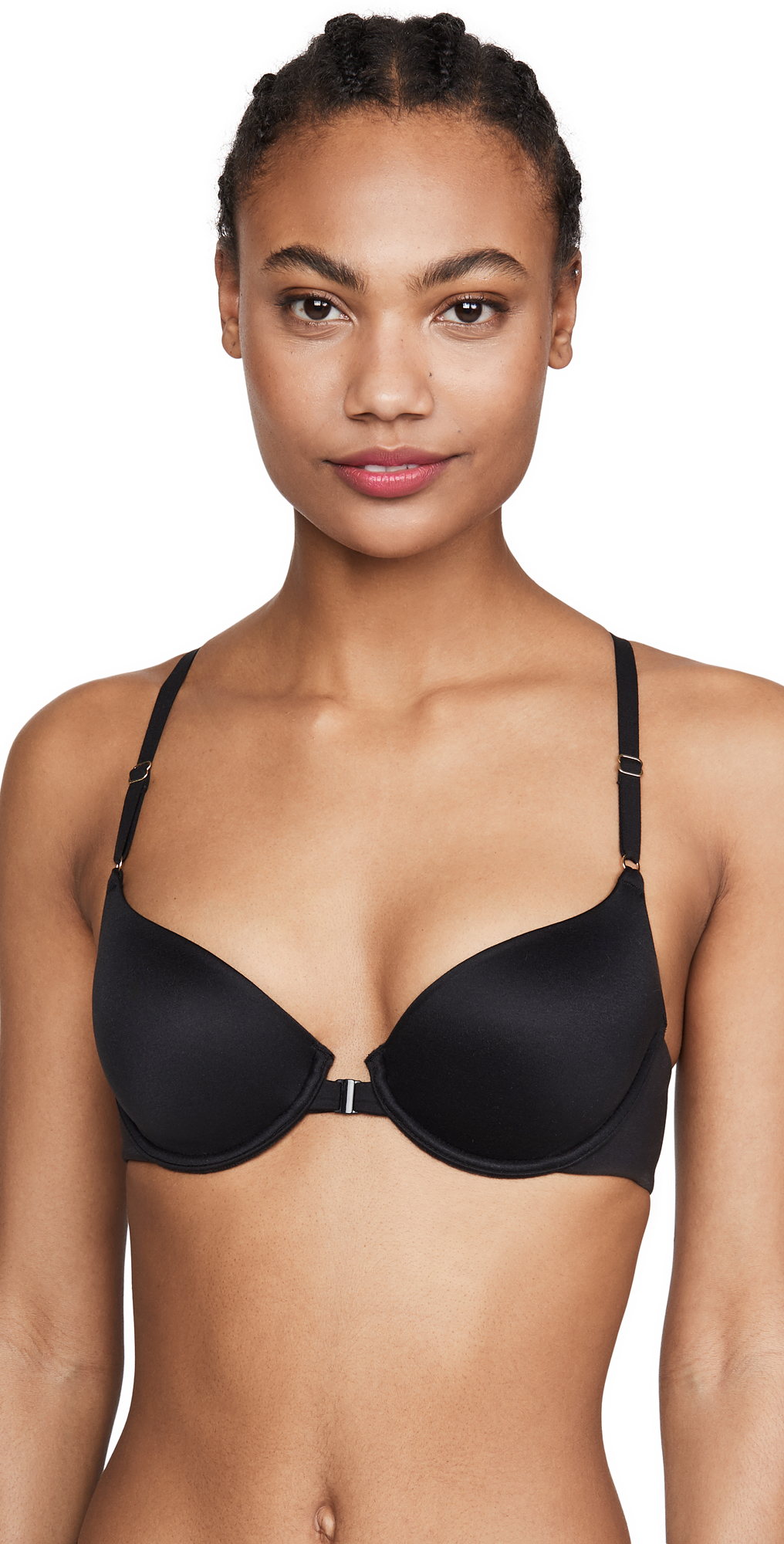 Natori Euphoria Front Close Bra
