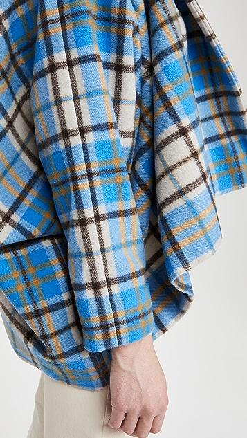Naya Rea Miranda Short Coat