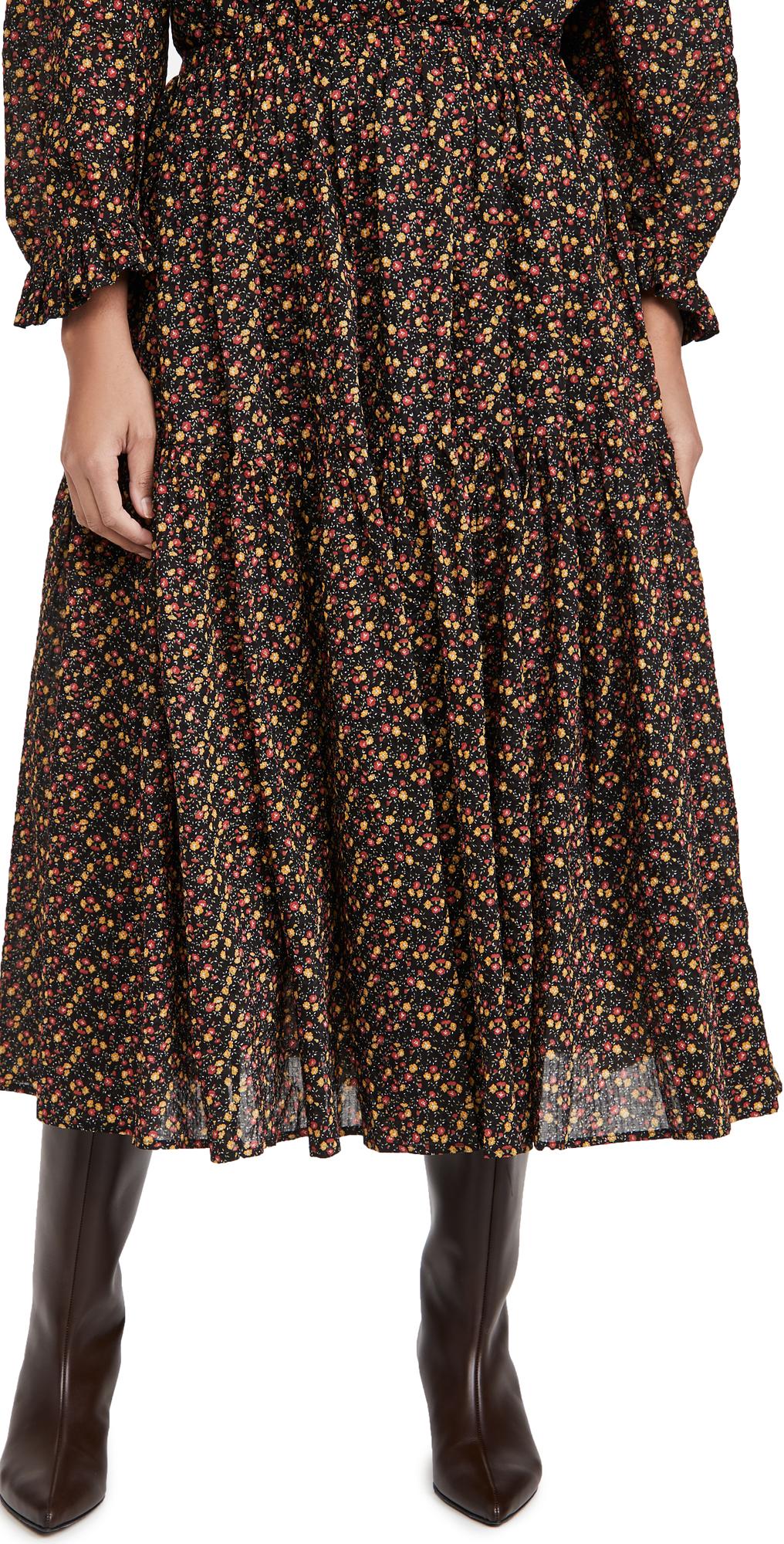 Naya Rea Lesia Skirt