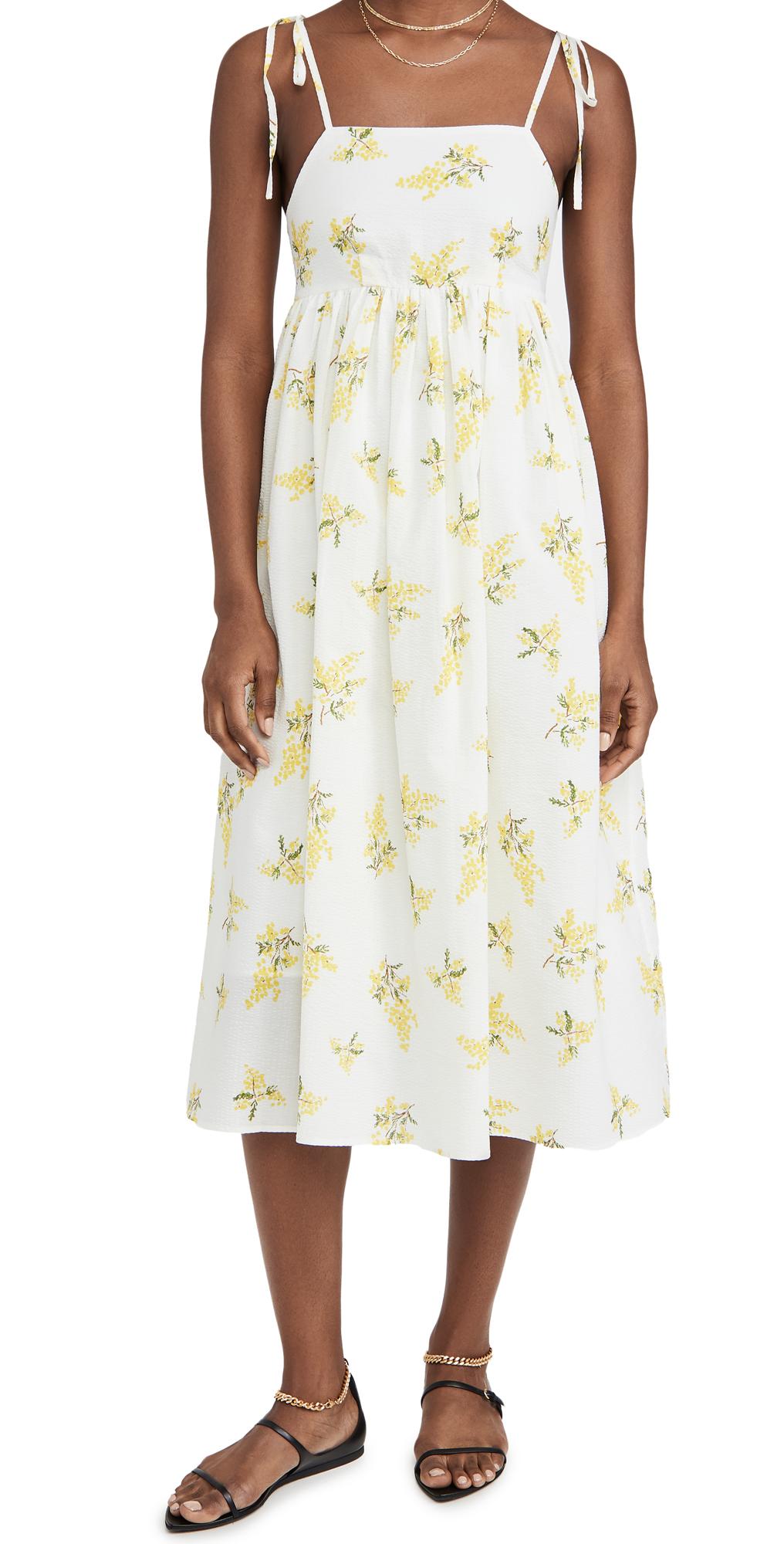 Naya Rea Kira Dress