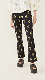 Naya Rea Vita Jacquard Knit Pants