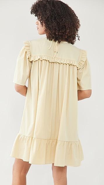 Naya Rea Mara 侧边口袋连衣裙