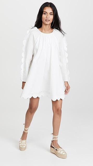 Naya Rea Daria Dress