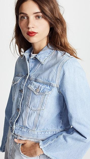 Nobody Denim The Belle Denim Jacket