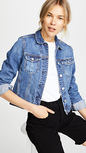 Nobody Denim The Original Denim Jacket