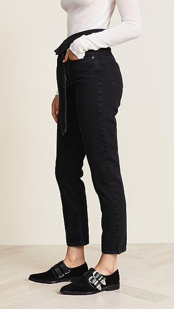 Nobody Denim Vertigo Slim Jeans