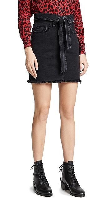 Nobody Denim Vertigo Skirt