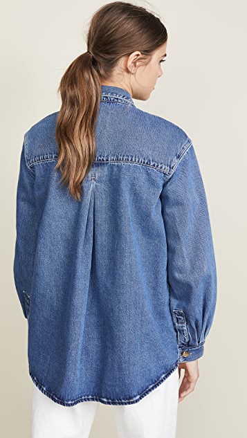 Nobody Denim Artist Jacket