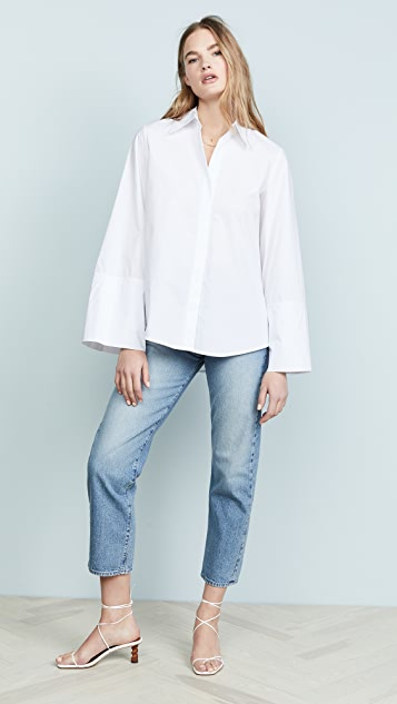 Nobody Denim Studio 衬衫