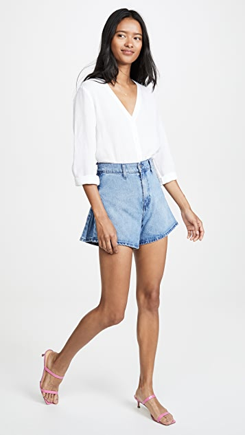 Nobody Denim Seville Shorts