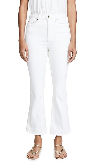 Nobody Denim Belle Jeans