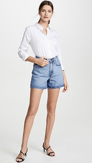 Nobody Denim Stevie Shorts