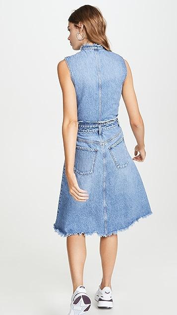 Nobody Denim Vita Dress